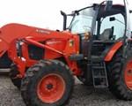 Tractor For Sale: 2015 Kubota M126, 120 HP