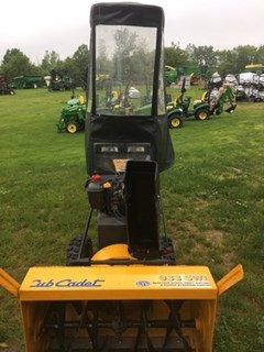 Snow Blower For Sale 2009 Cub Cadet SWE933