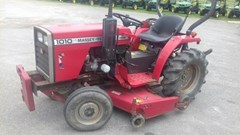 Tractor For Sale 1988 Massey Ferguson 1010 , 16 HP