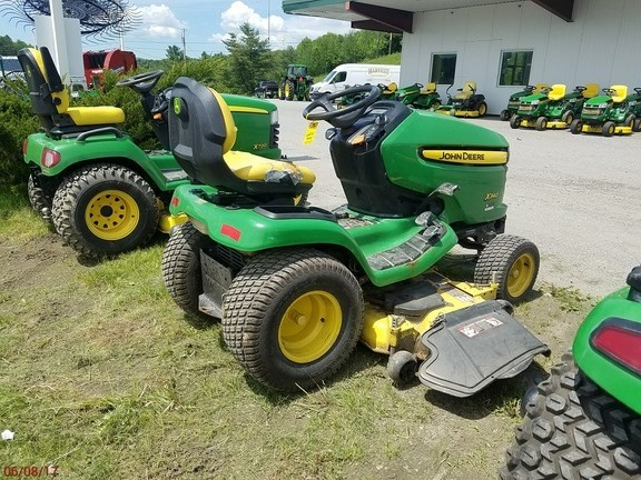 2006 John Deere X340 Riding Mower For Sale
