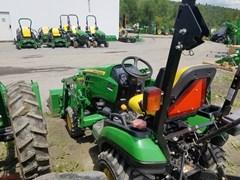 Tractor For Sale:  2012 John Deere 1026R , 26 HP