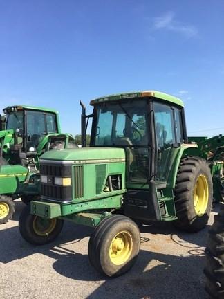 1999 John Deere 6300 Tractor For Sale