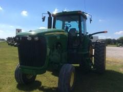 Tractor For Sale 2003 John Deere 8120 , 175 HP
