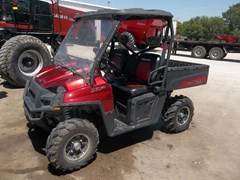 Utility Vehicle For Sale 2010 Polaris Ranger 800 LE XP