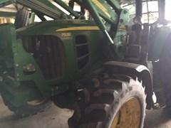 Tractor For Sale:  2011 John Deere 7530 Premium , 180 HP