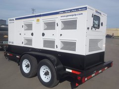 Generator & Power Unit For Sale:  2017 Other 130 KW