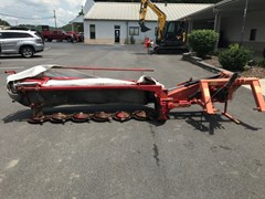 Disc Mower For Sale 2005 Lely 240L