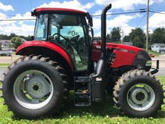 Tractor For Sale 2015 Case IH Farmall 120A , 96 HP