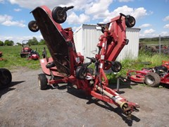 Finishing Mower For Sale 2005 Bush Hog TD-1700