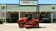 Tractor - Compact Utility For Sale 2013 Kubota BX1870 , 18 HP