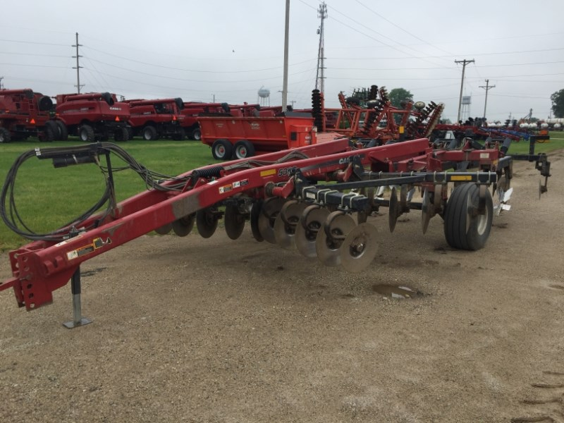 2007 Case IH 530C Deep Till For Sale