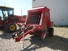 Baler-Round For Sale:  1999 Gehl 1475 4X5