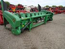Header-Corn For Sale:  2003 John Deere 822 8R22