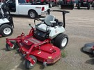 Riding Mower For Sale:  2004 Exmark LZ27KC724