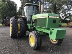 Tractor For Sale 1990 John Deere 4755 , 175 HP