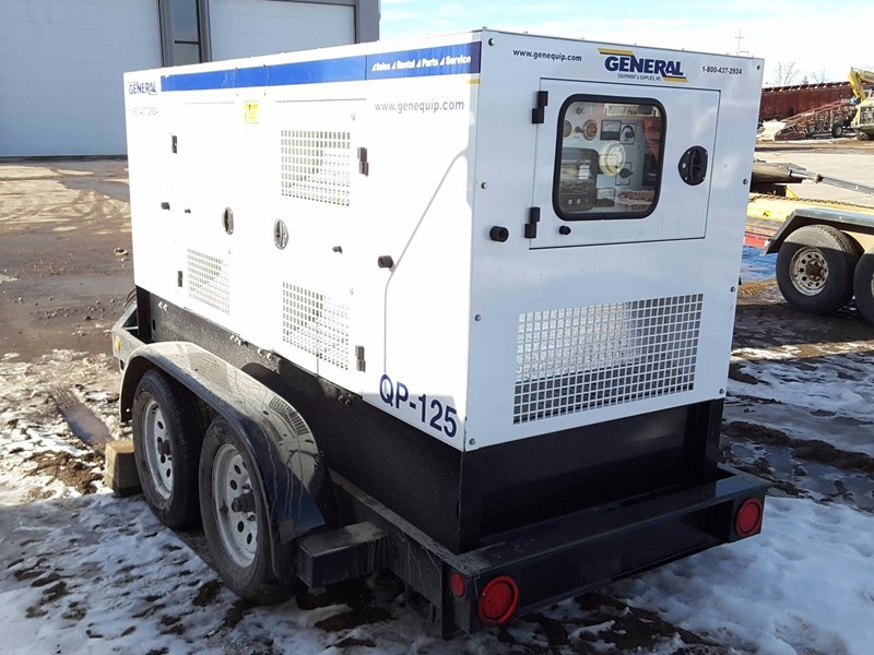 2017 Other 90 KW Generator & Power Unit For Sale