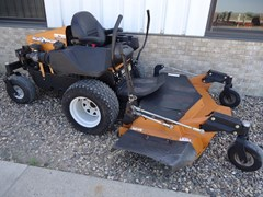 Riding Mower For Sale 2002 Woods F25L , 25 HP