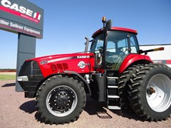 Tractor For Sale 2013 Case IH Magnum 190 , 190 HP