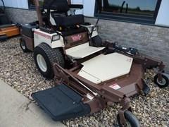 Riding Mower For Sale 2012 Grasshopper 727T