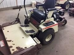 Riding Mower For Sale 1996 Grasshopper 718K , 18 HP
