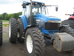 Tractor For Sale 1995 New Holland 8970