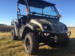 Utility Vehicle For Sale 2012 Cub Cadet 2012 VOLUNTEER 4X4 - CAMO