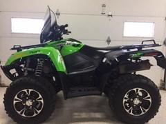 ATV For Sale 2014 Arctic Cat 2014 700XT 4x4 ATV