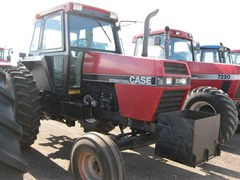 Tractor For Sale 1985 Case IH 2294