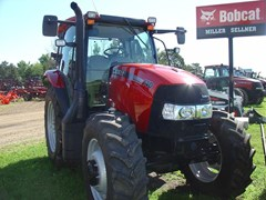 Tractor For Sale 2014 Case IH MAXXUM 140 T4