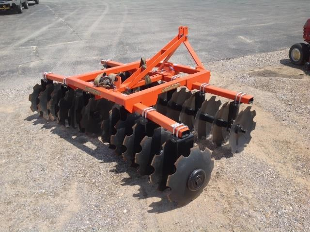 2015 Land Pride DH1590 Disk Harrow For Sale