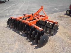 Disk Harrow For Sale:  2015 Land Pride DH1590