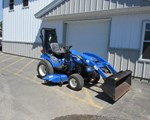 Tractor For Sale: 2008 New Holland T1110, 28 HP