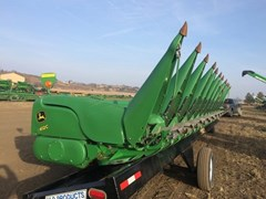 Header-Corn For Sale:  2013 John Deere 612C