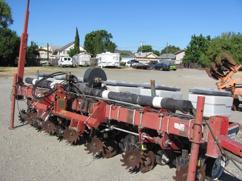 Agco White 6706 Planter For Sale