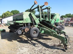 Grain Drill For Sale:  Great Plains 2SF30