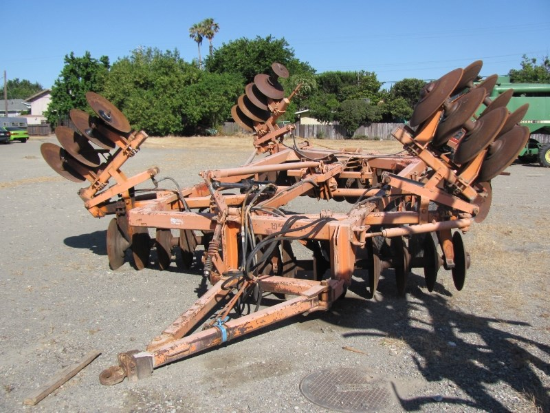 Bush Hog 22.5' Disk Harrow For Sale