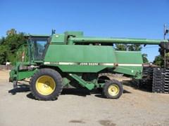 Combine For Sale:  1993 John Deere 9600