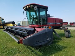 Windrower-Self Propelled For Sale 2000 Case IH 8870