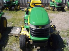 Riding Mower For Sale 2011 John Deere X320 , 22 HP