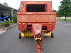 Baler-Round For Sale 1994 New Holland 640