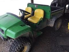 Utility Vehicle For Sale:  2005 John Deere TS