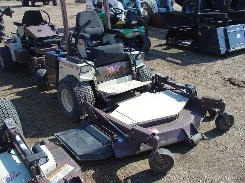 2012 Grasshopper 723T Riding Mower For Sale