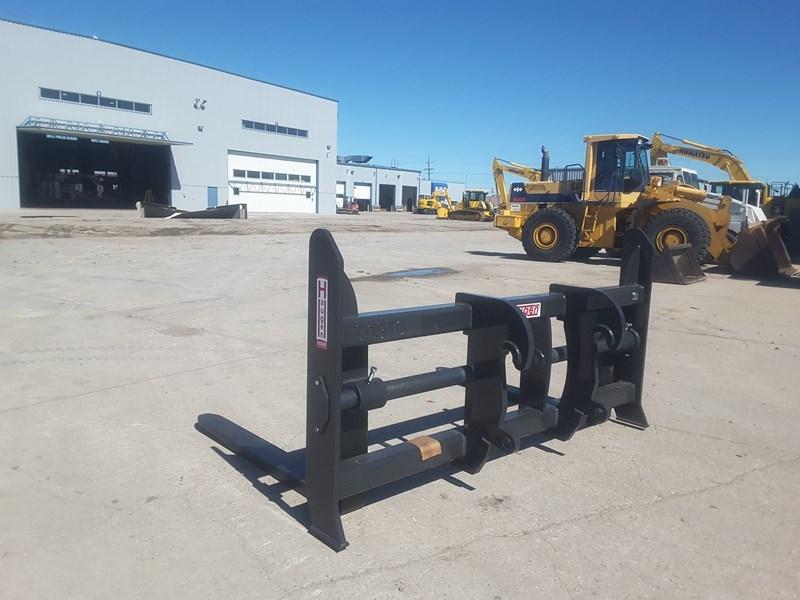 2017 Marv Haugen Enterprises Inc WA200/250/320F Loader Fork For Sale