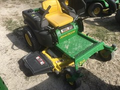 Riding Mower For Sale:  2008 John Deere Z425 , 23 HP