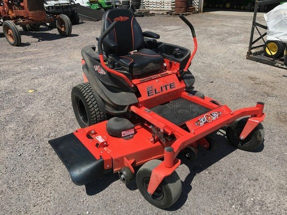 2017 BadBoy ZT5400 Riding Mower For Sale