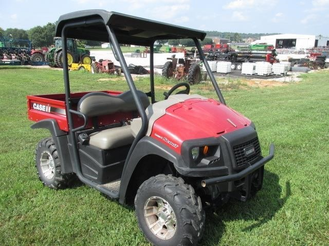 2012 Case IH SCOUT Utility Vehicle For Sale