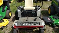 Riding Mower For Sale 2002 Dixie Chopper x1701 , 17 HP