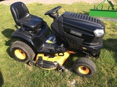 Riding Mower For Sale 2016 Craftsman 7800 , 20 HP
