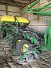 Planter For Sale:  2011 John Deere 1770NT 16R30