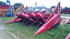 Header-Row Crop For Sale 2008 Case IH 3206